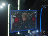 Highlight for Album: Bon Jovi Concert 2006.