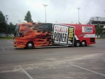 Here are Just A Few Pictures Of The Hot Rod Power Tour 2005.