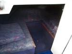 Cuddy Cabin, Super Clean Inside !