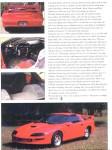 Camaro World Magazine.
