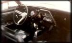 1967 Camaro Interior.