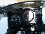 2005 Ninja Dash, Check Out The Tach !