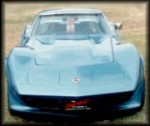 Highlight for Album: 74 Corvette.