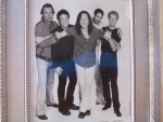 What A Crew :)  Jonathan Cain .. Neal Schon .. Steve Augeri .. Deen Castronovo, Ross Valory.