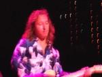 Steve Augeri Playing Guitar, Rare !
