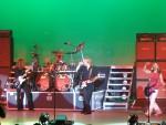 Highlight for Album: Stix Concert.