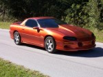 Highlight for Album: 98 Z/28 Camaro.